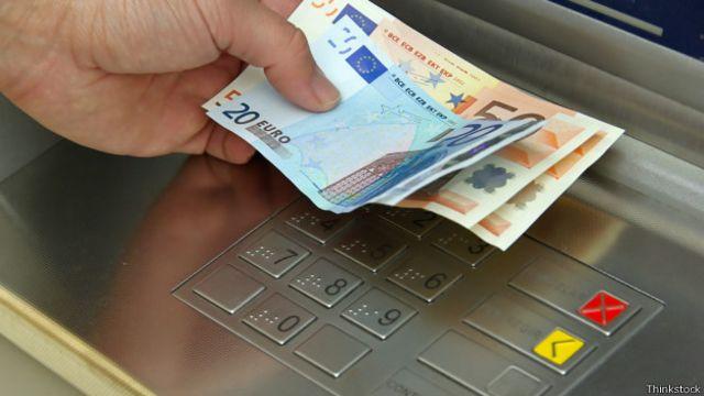 عابر بانک و پول