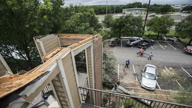 texas, tornado, inundaciones, lluvias