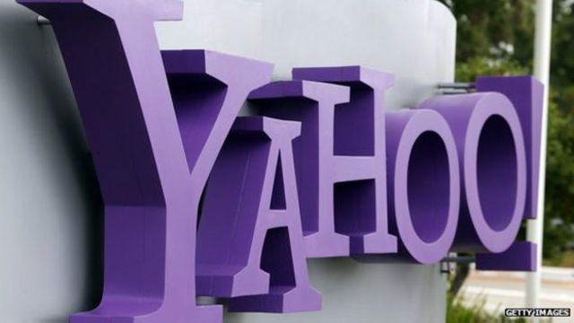 يعد موقع ياهو أحد اكثر المواقع شعبية في الولايات المتحدة الأمريكية