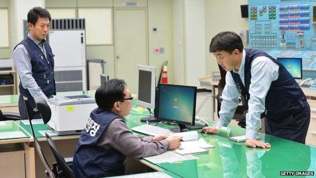 韓國水核電電腦網絡遭黑客攻擊