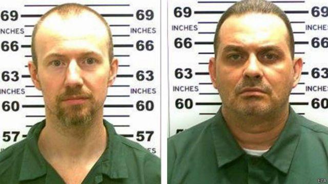 48-летний Ричард Мэтт и 34-летний Дэвид Суэт
