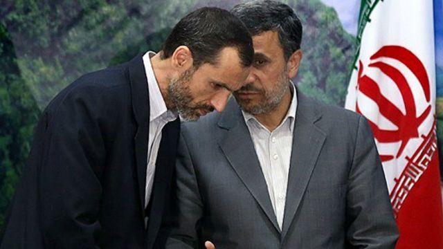 حمید بقایی از اعضای کلیدی کابینه دوم محمود احمدی نژاد بود