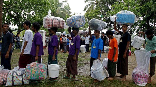 Migran Bangladesh