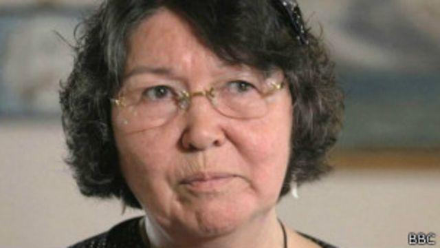 """La mujer hoy tiene 71 años. La experiencia """"me amargará hasta el día que me muera"""", asegura."""
