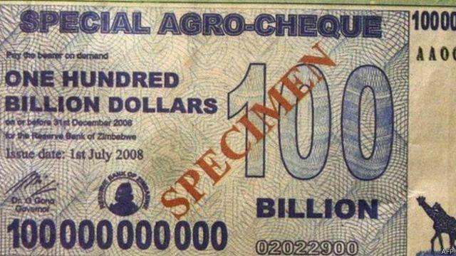Zimbabwe Bekukan Mata Uang Lokal Pakai Dollar As Bbc News Indonesia