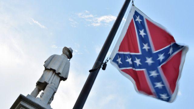Bendera ya kikoloni kuondolewa kwenye makao makuu ya mji wa South Carolina Marekani