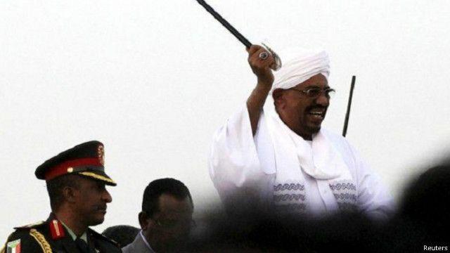 الرئيس البشير يؤيد بشدة السياسات الإسلامية