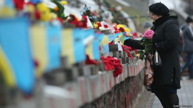 Янукович утверждает, что хотел лишь одного - не допустить кровопролития