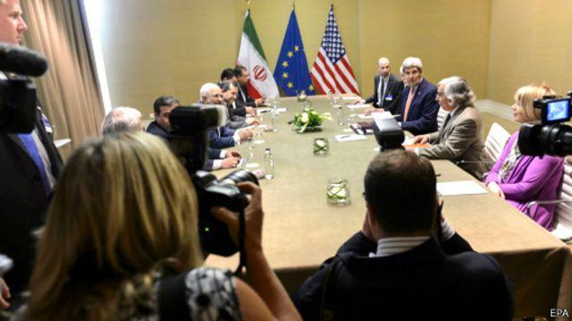 مصوبه مجلس شرایطی را برای توافق مذاکره کنندگان ایران و گروه ١+٥ تعیین کرده است