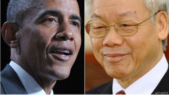 Chuyến thăm Mỹ của Tổng bí thư Đảng CSVN Nguyễn Phú Trọng có tính biểu tượng sâu sắc, theo nhà nghiên cứu chiến lược ngoại giao Việt Nam từ Hà Nội.