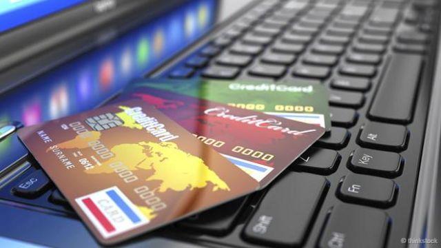 银行卡是许多盗贼的理想目标(图片来源:Thinkstck)