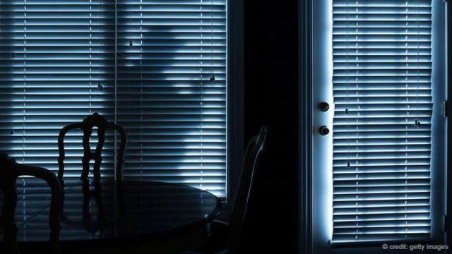 """打断盗贼认知的""""自动导航""""有可能成为一种威慑(图片来源:Getty Images)"""