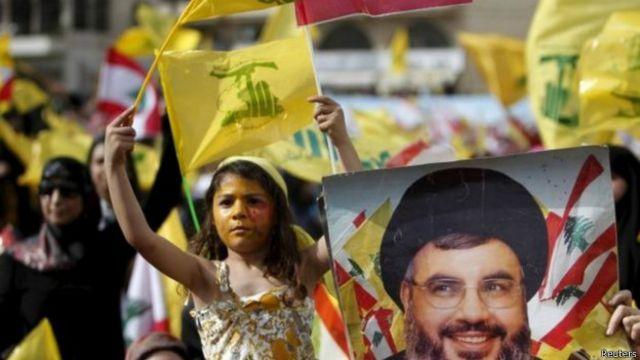 حزب الله که به عنوان گروهی برای مبارزه علیه اسرائیل تاسیس شد، به یک جنبش اجتماعی، سیاسی و نظامی بدل شده است