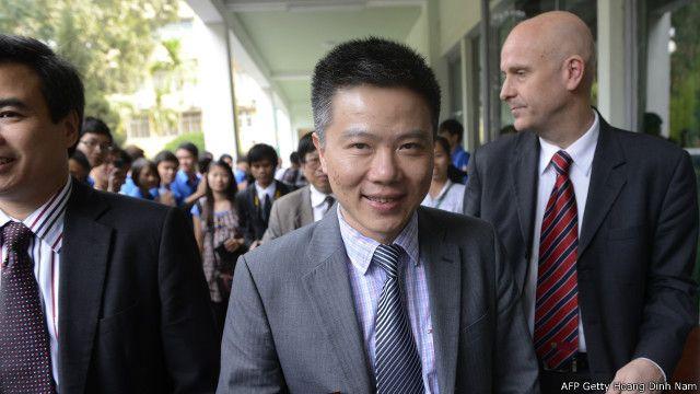 GS Ngô Bảo Châu là người Việt Nam duy nhất cho tới nay được giải thưởng Fields năm 2010