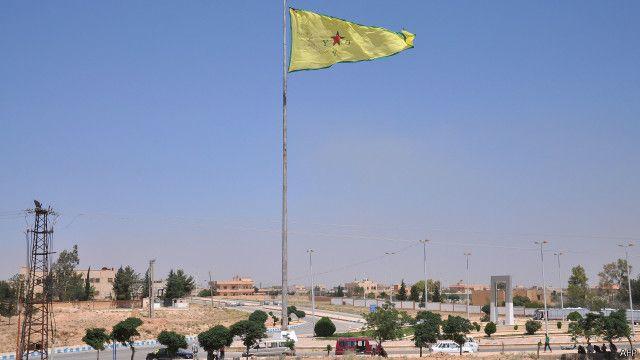 """جماعات كردية كثيرة حصلت على أسلحة وتدريب من الغرب لمحاربة """"الدولة الإسلامية"""""""