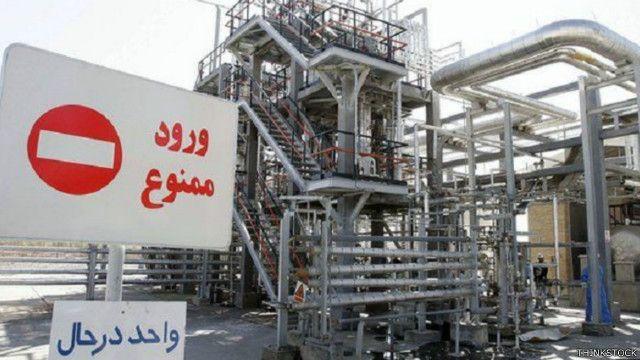 يسمح الاتفاق للمفتشين التابعين للأمم المتحدة بمراقبة المواقع النووية الإيرانية.