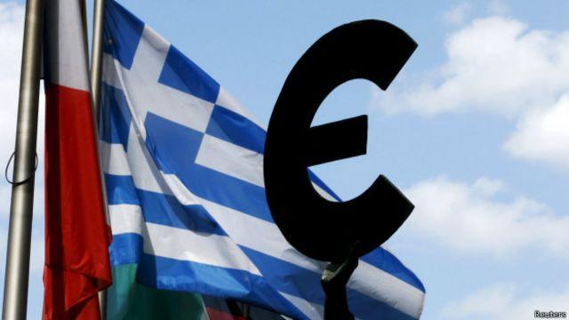 Grécia tem poucos dias para tentar ficar na zona do euro (Foto: Reuters)