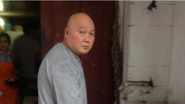 """""""当股市回温,我会再进场"""",刘长荣说"""