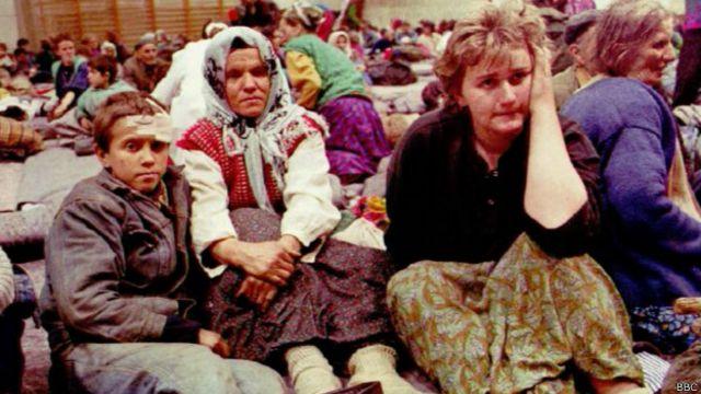 Refugiados mulsulmanes