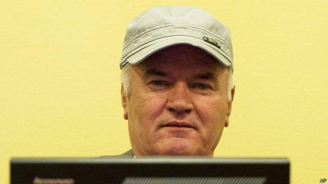2011-ci ildə Serbiya Bosniya serblərinin sabiq hərbi komandanı Ratko Mladici Haaqa məhkəməsinə təhvil verib.