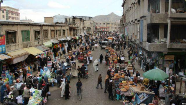 دههها است که در افغانستان آمارگیری رسمی جمعیت صورت نگرفته است