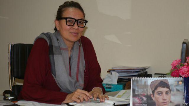 خانم انت ساچس رابرتسن، رئیس صندوق جمعیت ملل متحد در افغانستان میگوید که  دشوار است  آمارگیری ۲۴ ولایت دیگر در مدت زمان باقی مانده تکمیل شود