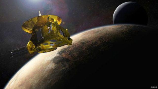 Visita histórica da sonda promete revelar detalhes do último dos planetas 'clássicos' ainda não explorados