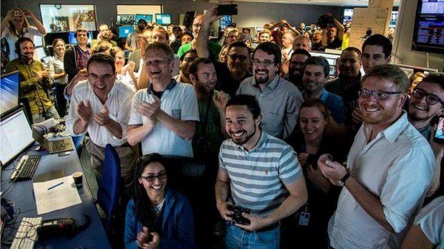 CERN'de bu konuda ilk sonuçlar geçen ay alınmaya başlamıştı.