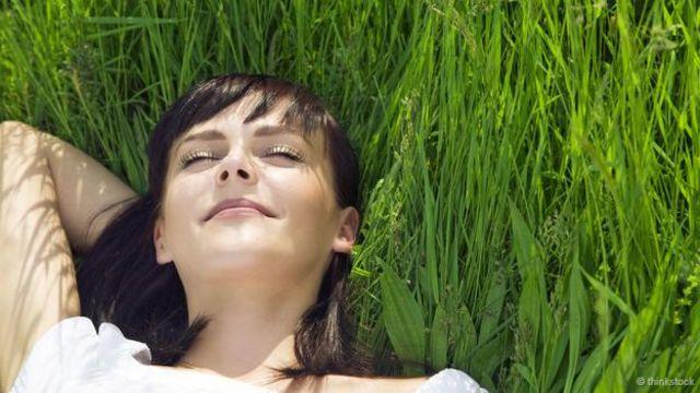 有些人每天只需要睡几个小时就能让大脑恢复活力。(图片来源:Thinkstock)