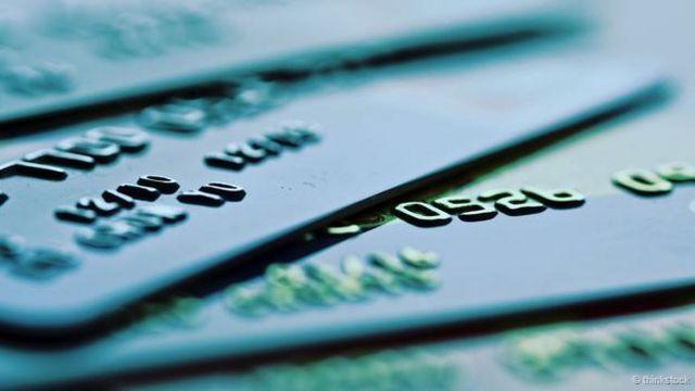 智商超过140的人刷爆信用卡的几率是普通人的两倍(图片来源:Thinkstock)