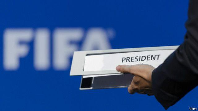 انتخابات جدید ریاست فیفا قرار است در اواخر ماه فوریه سال آینده میلادی برگزار شود
