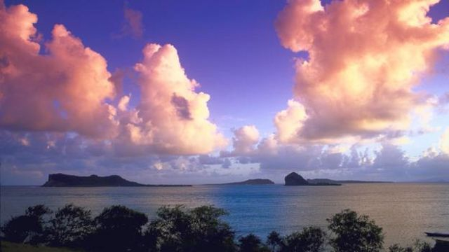 卡利维尼岛(图片来源:Sigrid Estrada/Liaison/Getty Images)