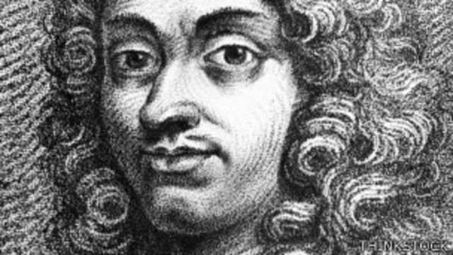 Christiaan Huygens tmbién reconoció la forma de los anillos de Saturno.