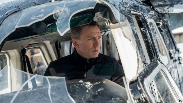 دانیل کریگ برای چهارمین بار نقش مامور امآی ۶ را بازی میکند