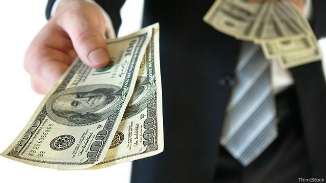 Cinco Palabras Que Te Ayudarán A Hacer Dinero Bbc News Mundo