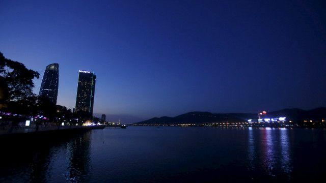 Đà Nẵng là đô thị lớn thứ ba ở Việt Nam