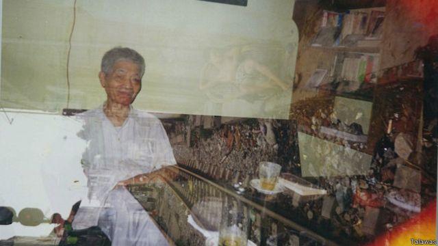 Nguyễn Hữu Đang là một trong những trụ cột của phong trào Nhân văn Giai phẩm