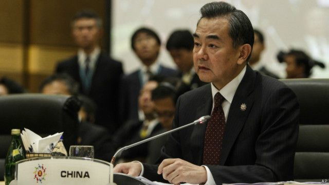 Ngoại trưởng Trung Quốc vừa loan báo đạt được đồng thuận mới với ba nước Lào, Campuchia và Brunei về Biển Đông, theo Tân hoa xã.