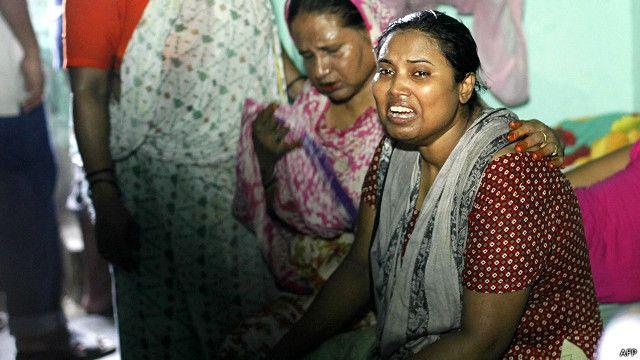 নিহত ব্লগার নীলাদ্রি চ্যাটার্জির স্ত্রী আশা মনি