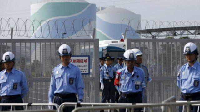 Kyushu Electric Power a relancé un premier réacteur dans son usine de Sendai mardi matin.