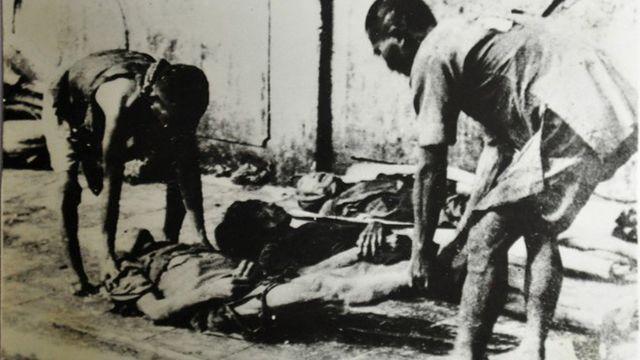 Một số sử gia Việt Nam muốn lập các công trình và tưởng niệm nạn đói 1945.