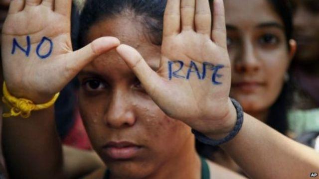 在印度,強姦事件近年來時有發生。