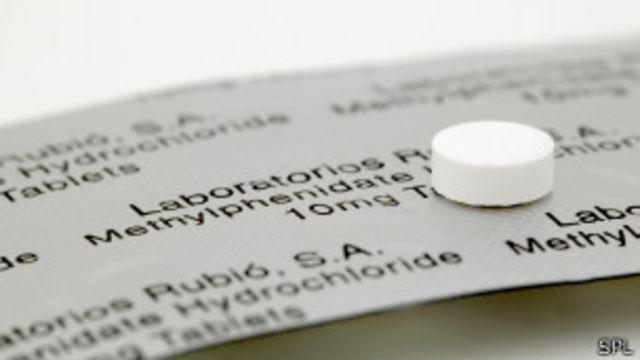 La Ritalina es uno de los fármacos que suelen recetarse para el TDAH.