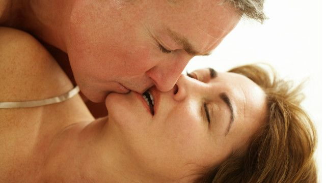 Está pensada para las mujeres que reportan estrés emocional debido a la falta de líbido.