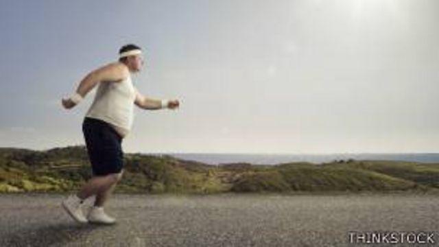 La grasa subcutánea es la más difícil de eliminar con el ejercicio.