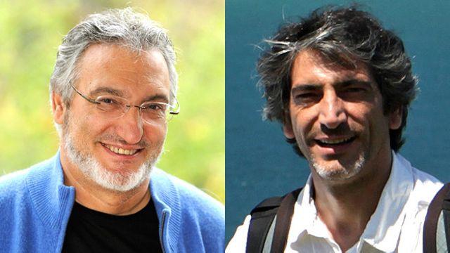 Bernabé e José Moya foram os autores da pesquisa
