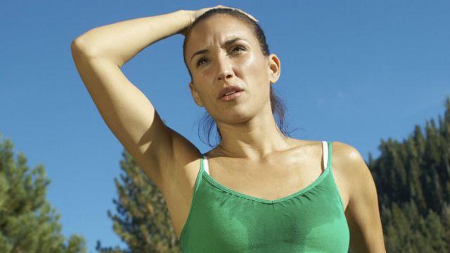 Durante el ejercicio es necesario que los músculos cuenten con la oxigenación adecuada para lograr el mejor rendimiento.
