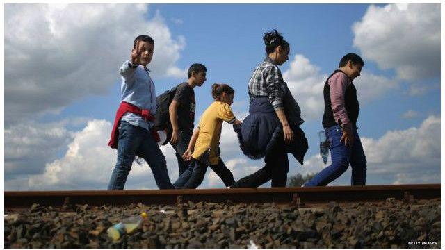 Kebijakan darurat yang melonggarkan perbatasan bagi para pengungsi akan dicabut lagi.
