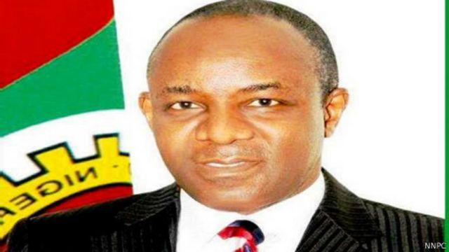 Emmanuel Ibe Kachikwu: Ministan Mai na Nigeria