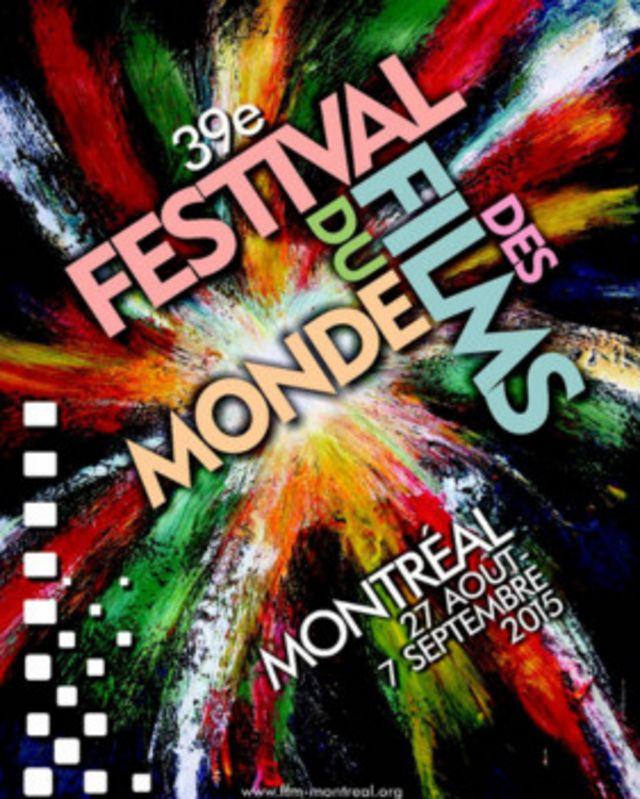 پوستر سی و نهمین جشنواره جهانی فیلم مونترال - عکسها ازفیسبوک جشنواره